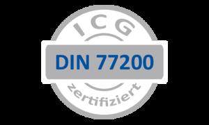 DIN-77200